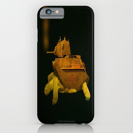 Have Gun Will Travel iPhone & iPod Case