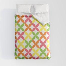 Citrus Peel Comforters