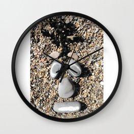 "EPHE""MER"" # 388 Wall Clock"