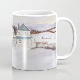 Diane L - Mon enfance Coffee Mug