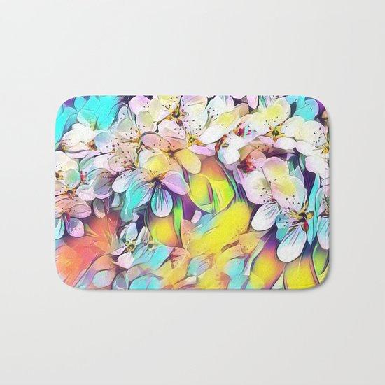 Floral ArtStudio 31 Bath Mat