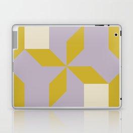 Modern Block #3 Laptop & iPad Skin