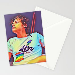 Harry Styles x Solo Stationery Cards