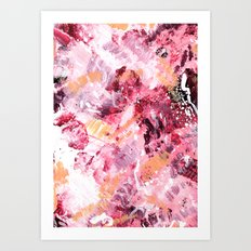 Moments in Motion Art Print