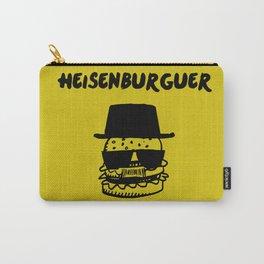 heisenberg parody Carry-All Pouch