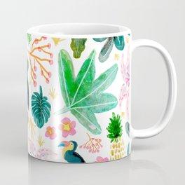 Exotic Pattern Coffee Mug