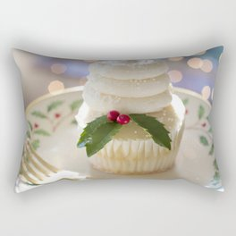 Cake Rectangular Pillow