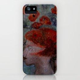 somnia iPhone Case