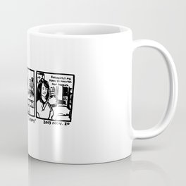 Loopy - Sick and in Need of Tea Coffee Mug