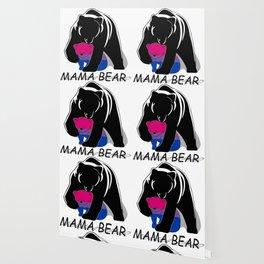 Mama Bear Bisexual Wallpaper
