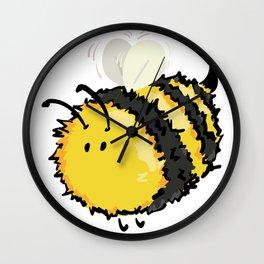TFG Bee Wall Clock