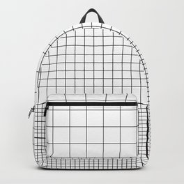 3 Grids Backpack