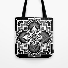 Omjarah, Absolute Tote Bag