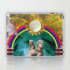 One Weapon Of Thought About This Laptop & iPad Skin
