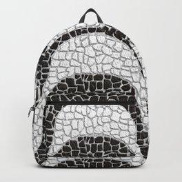 Copacabana sidewalk Backpack