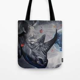 Regards from Eternity. Tote Bag