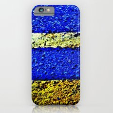 Mall Parking Lot 2 iPhone 6s Slim Case
