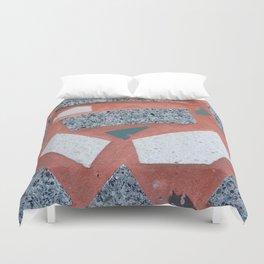 Mozaic Duvet Cover