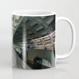 Rushing Coffee Mug