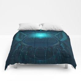 DIGITAL SPACE EGFXF26 Comforters