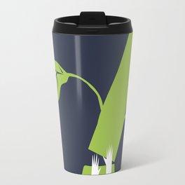 jack and the beanstalk Travel Mug