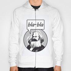 bla-bla Hoody