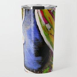 BLUE CRUSH Travel Mug