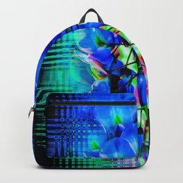 Flower - Imagination Backpack