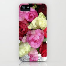 Let Your Love Shine! Slim Case iPhone (5, 5s)