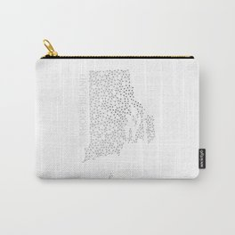 Rhode Island LineCity W Carry-All Pouch
