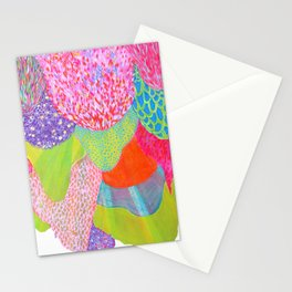 Growing Together Stationery Cards