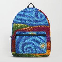 Grounding Hills Backpack
