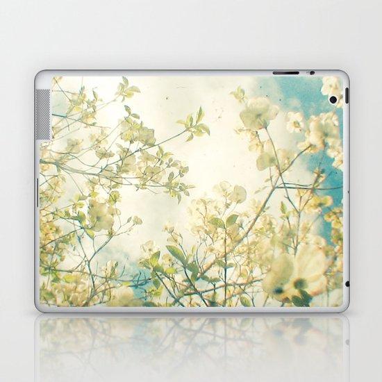Clusters in the Sky Laptop & iPad Skin