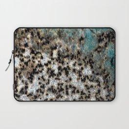 Rustic Cheetah Design Laptop Sleeve