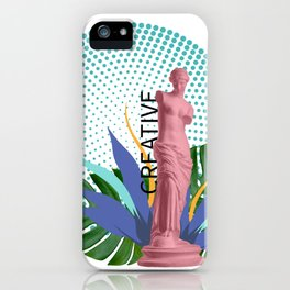 Creative iPhone Case