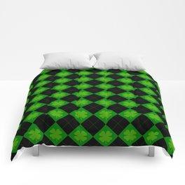 🍀 luck 🍀 Comforters