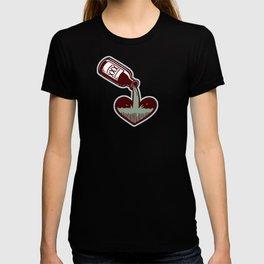 F. Scott Fitzgerald T-shirt