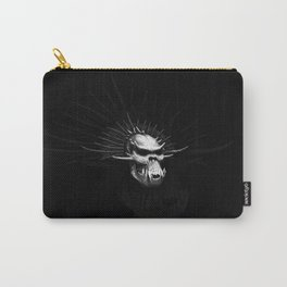 Troll Skull Carry-All Pouch