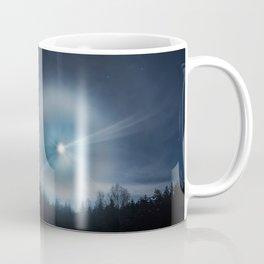 A Portal to a New Dimension Coffee Mug