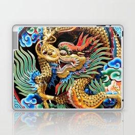Chinese Dragon Art Mythical Laptop & iPad Skin