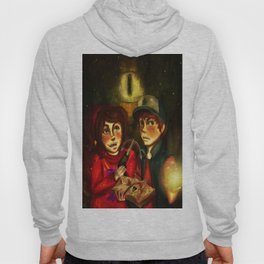 Welcome to Gravity Falls Hoody