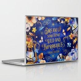 Dream up Laptop & iPad Skin