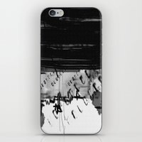 code iPhone & iPod Skins featuring code by sladja