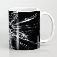 broken Mugs featuring Broken by nicebleed