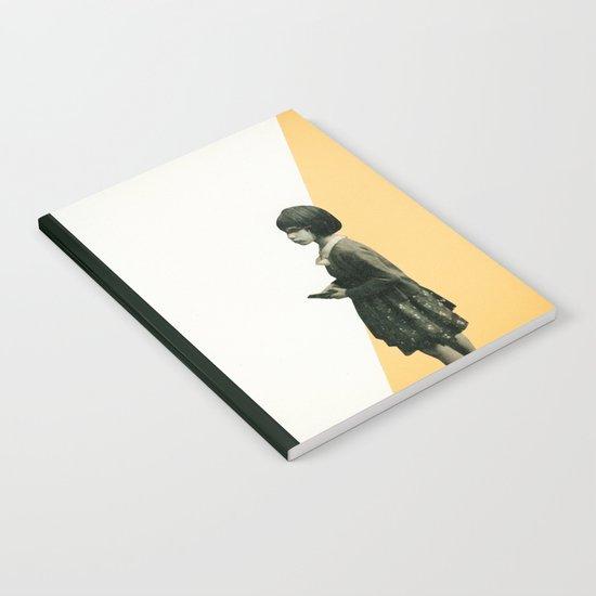 Waiting Notebook