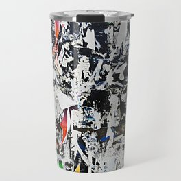 PALIMPSEST, No. 21 Travel Mug