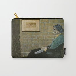 Psycho's Mother Carry-All Pouch