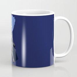 Liara T'soni Coffee Mug