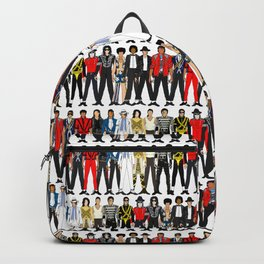Jackson-Ville Backpack
