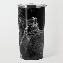 Death on the Pale Horse resized - Dore Travel Mug